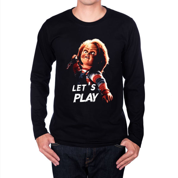 Picture of Let's Play T-Shirt