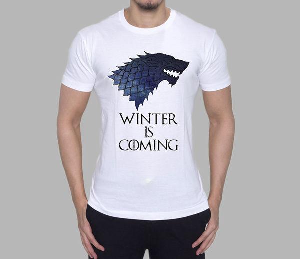 GOT winter is coming T-shirt