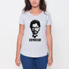 Picture of The professor Female T-Shirt