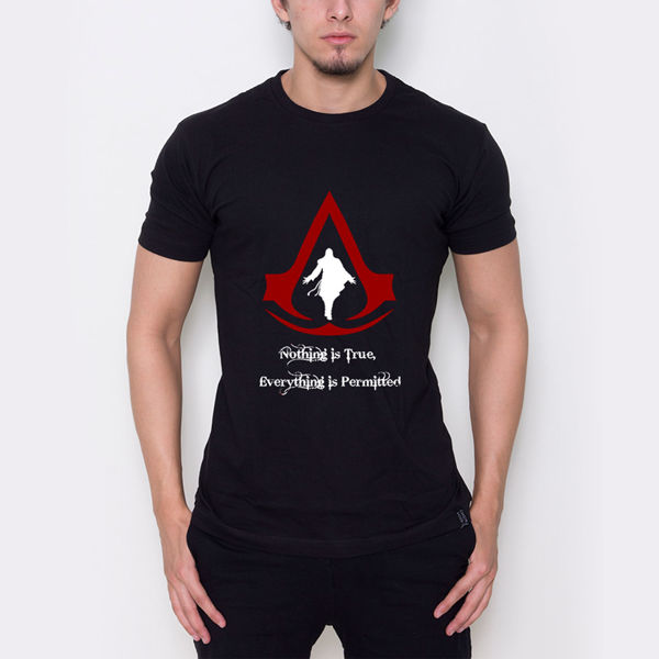 Picture of Assassin's Creed Game T-shirt