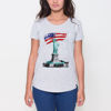 Picture of New York female T-Shirt