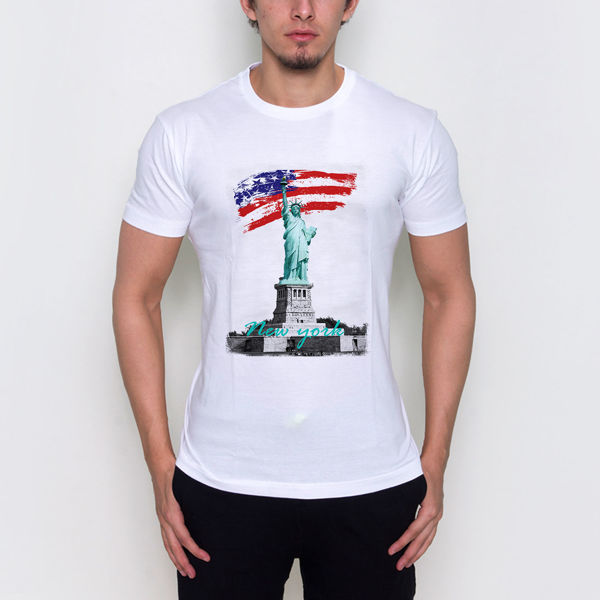 Picture of New York T-Shirt