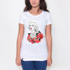 Picture of Marilyn Monroe female T-Shirt