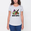 Picture of The angery birds Female T-Shirt