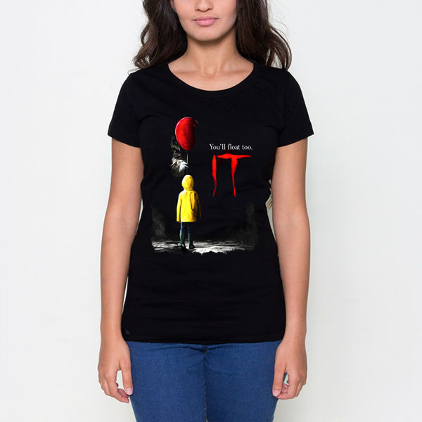 Picture of IT female T-shirt