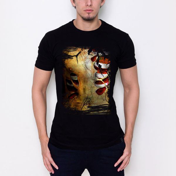 Picture of Chest T-shirt