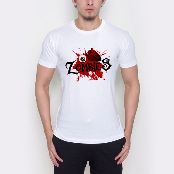Picture of Zombies T-shirt