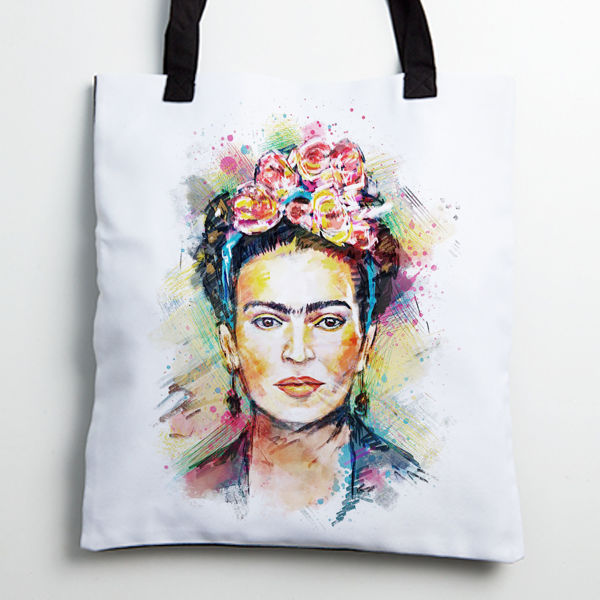 Picture of Frida Tote bag