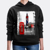 Picture of London Female Hoodie