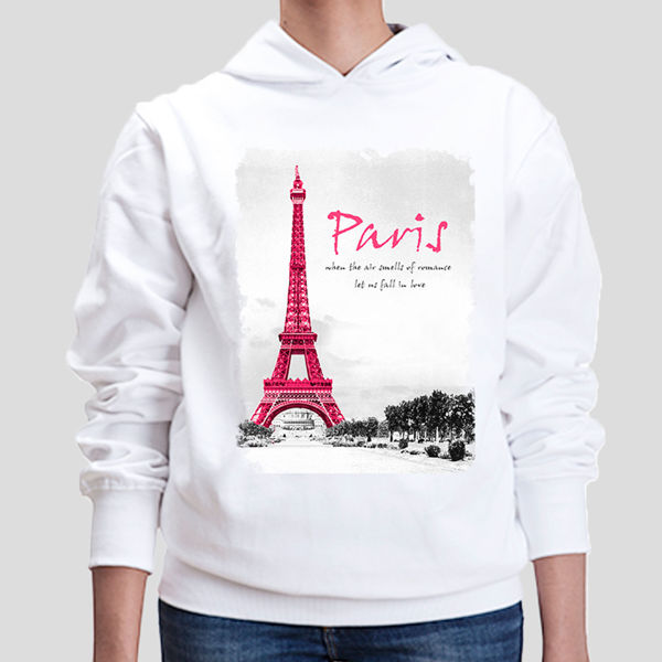 Picture of Paris Hoodie