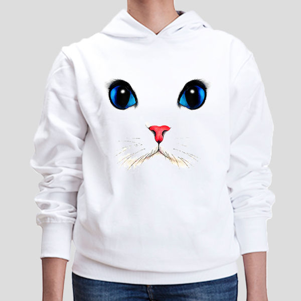 Picture of Cat Hoodie