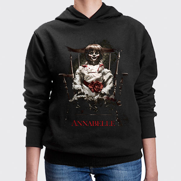 Picture of Annabelle Female Hoodie