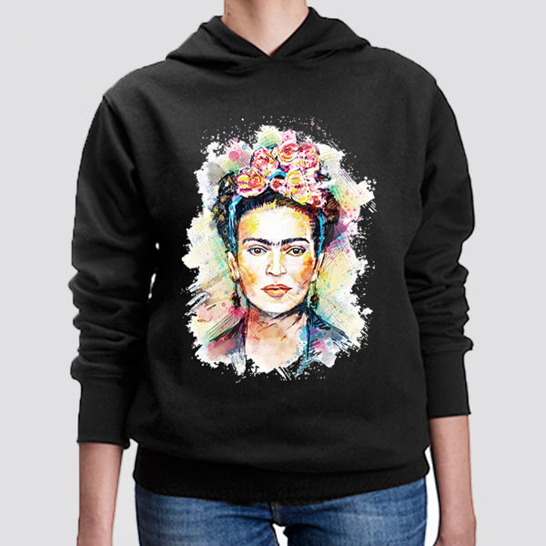 Picture of Frida Female Hoodie