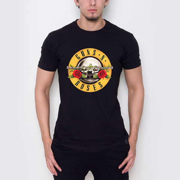 Picture of Guns N' Roses T-Shirt