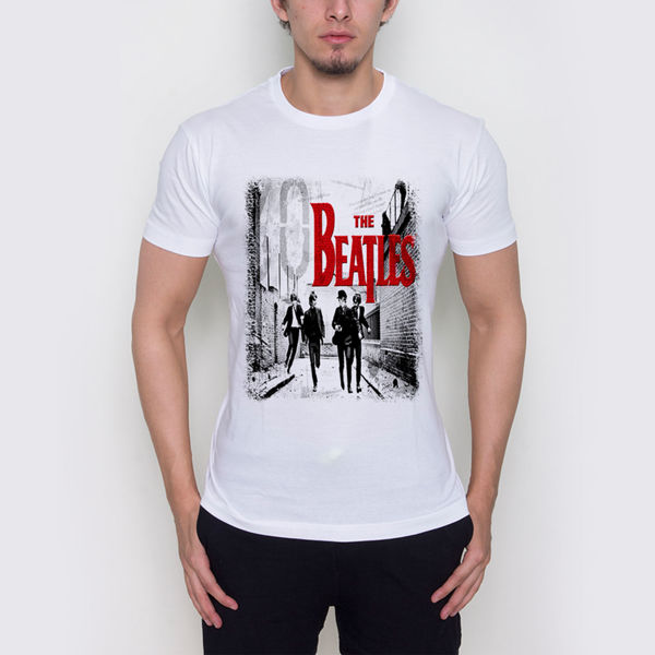 Picture of The Beatles T-Shirt