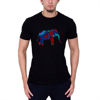 Picture of Colorful Elephant T-shirt