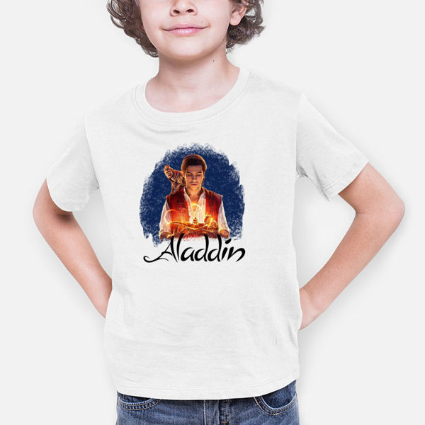 Picture of Aladdin Boy T-Shirt