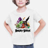 Picture of Angery Birds Boy T-Shirt
