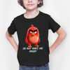 Picture of Dont make me angery Boy T-Shirt