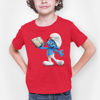 Picture of Smurf Boy T-Shirt