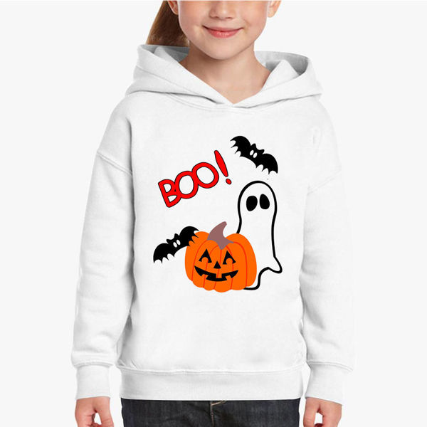 Picture of Boo girl Hoodie