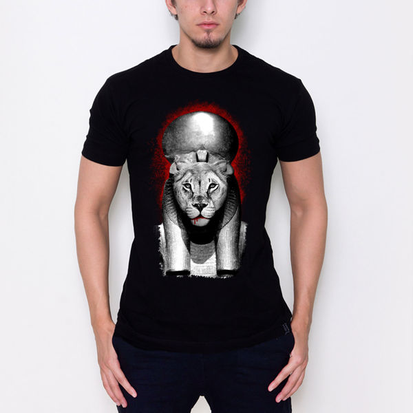 Picture of Sekhmet T-shirt