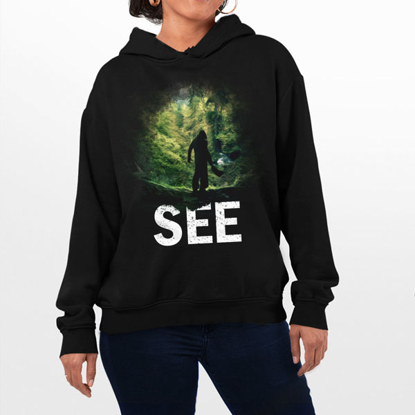 Picture of SEE Female Hoodie