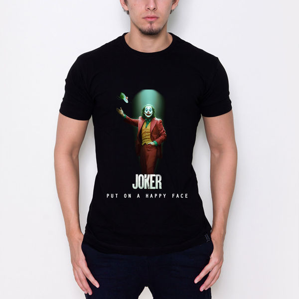 Picture of Joker 2019 T-Shirt