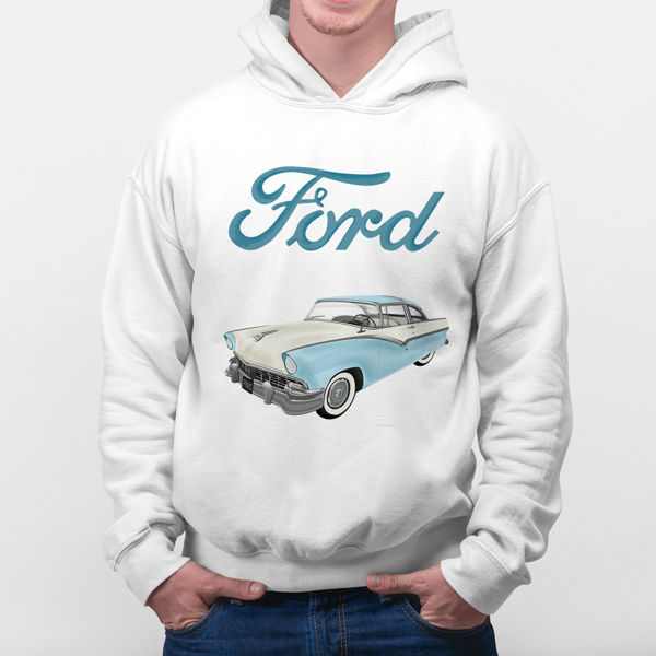 Picture of Ford Hoodie