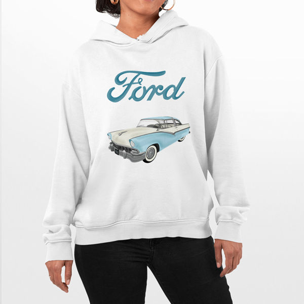 Picture of Ford Female Hoodie