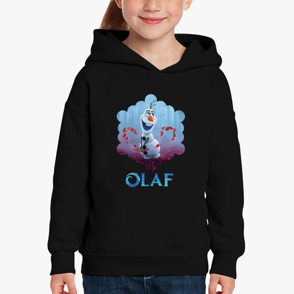 Picture of Olaf Girl Hoodie