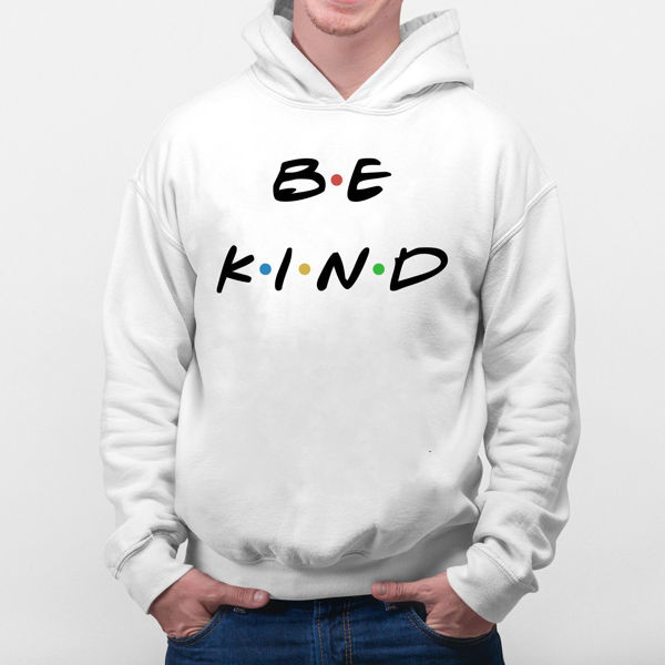 Picture of Be Kind Hoodie