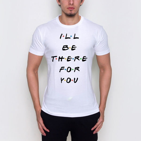 Picture of I'll be there T-Shirt