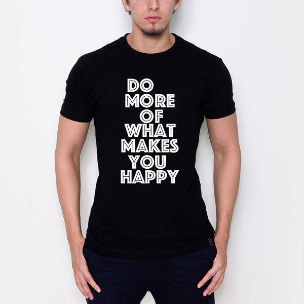 Picture of Do More T-Shirt
