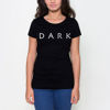 Picture of Dark Female t-shirt