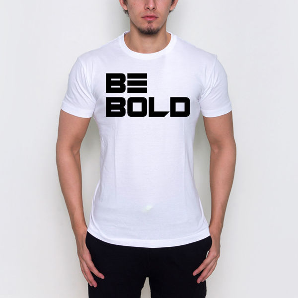 Picture of Be Bold T-Shirt