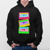 Picture of Cassette Tapes Hoodie