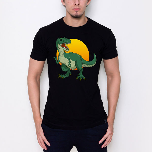 Picture of Dinosaur T-Shirt