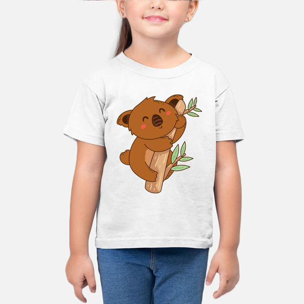 Picture of Kuala Girl T-Shirt