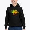 Picture of Colorful Dinosaur Boy Hoodie