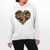 Picture of Heart of Nostaliga Female Hoodie