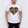 Picture of Heart of Nostaliga T-Shirt