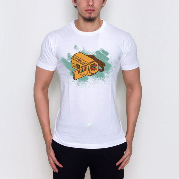 Picture of Camera T-Shirt