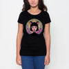 Picture of Woman like Cat Female T-Shirt