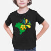 Picture of Brazil Boy T-Shirt