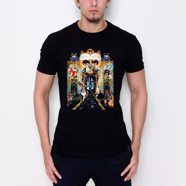 Picture of Michael Jackson T-Shirt