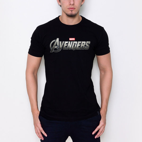 Picture of Avengers T-Shirt