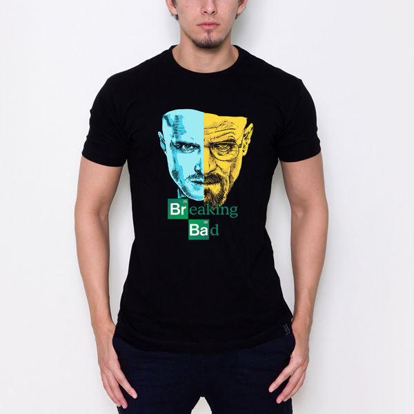 Picture of Breaking Bad T-Shirt