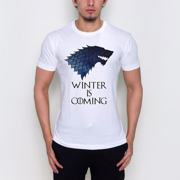 Picture of Winter is coming T-Shirt