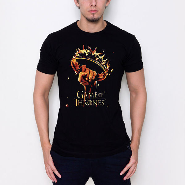 Picture of Game of Thrones2 T-shirt
